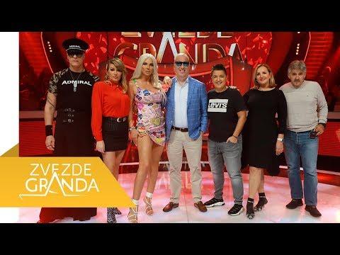 Zvezde Granda – Cela emisija 16 – ZG 2019/20 – 04.01.2020.