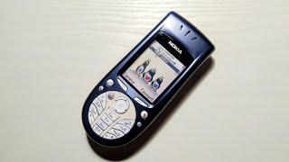 Nokia 3660 - Review, ringtones, wallpaper (Indonesia)