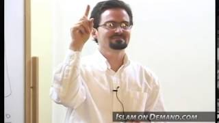 The Lives of the Human Being - Part 1 of 2 - By Hamza Yusuf