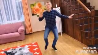 Яббаров (Дом2) - Танцор от бога)