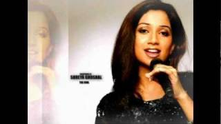 Chanthu Thottilile ... [ ♥ Shreya Ghoshal ♥ ]