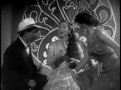 Dilli Ka Thug(1958)-Yeh Bahaar Yeh Samaan Yeh Jhoomti Jawaaniyaan (Asha Bhonsle)