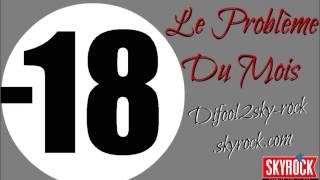 Radio Libre - Problème Du Mois De Février 2013 [3]
