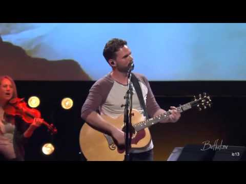 Great Are You Lord + How Great is Our God - Jeremy Riddle