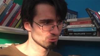 Калин от Човешката библиотека за е-книгите