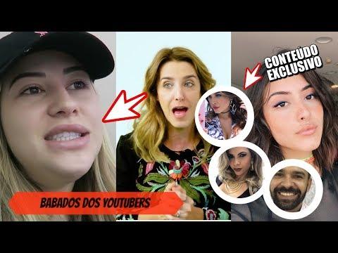 """""""JECA ao se vestir"""" diz Camila sobre NIINA (E críticas sobre BOCA),Rayza DESABAFA sobre APARÊNCIA e+"""