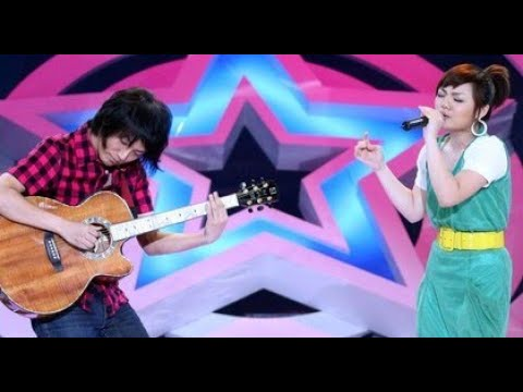 徐佳瑩  盧家宏  愛的路上我和你 吉他版