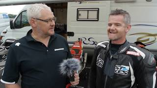 CB500 Racing: The Final Round with EMRA at Mallory Park.