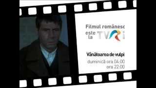 Vânătoare de vulpi, regia Mircea Danieliuc