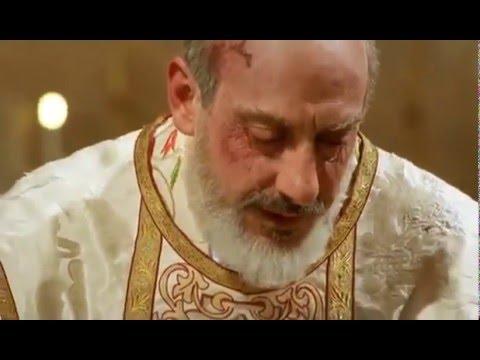 Padre Pio -  Exorcism Scene