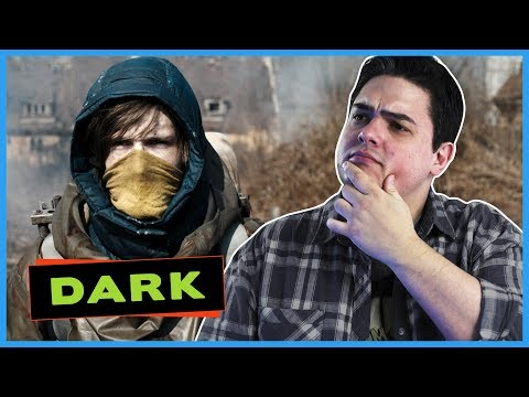 O MULTIVERSO DE DARK 🧠💥 Perguntas e Teorias da 2ª temporada  SM Play 157