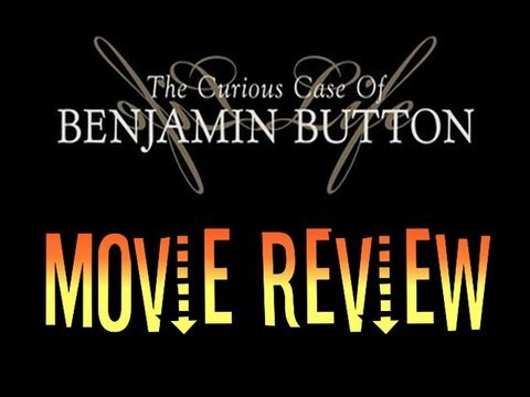 curious case of benjamin button movie review youtube