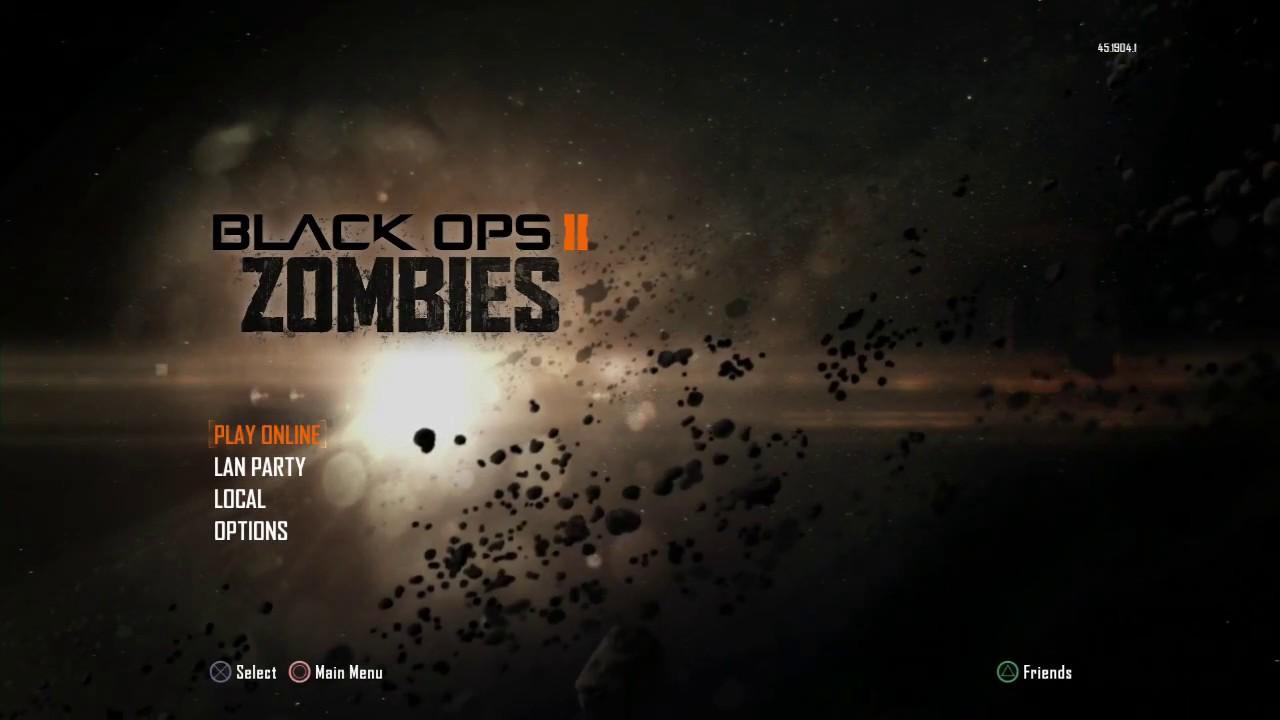 [Bo2 1 19] Hell Vengeance v4 Best Bo2 Zombies Mod Menu (Unique Options, Mod  Stats/Bank) by MotionFlexMods