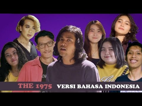THE 1975 - TOOTIMETOOTIMETOOTIME 🇮🇩  (BAHASA INDONESIA VERSION)