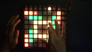 Martin Garrix - Poison (Launchpad Cover) [ASTRO!'s Project File]