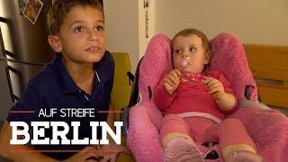 Baby für 1 Euro im Internet verkauft | Auf Streife - Berlin | SAT.1 TV