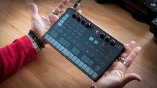 UNO Synth: Unboxing & Fun