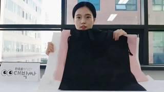 대박싸 부직포쇼핑백 소개영상