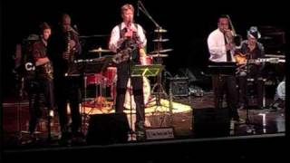 Rent Party Blues - Cosa Nostra Jazz Band