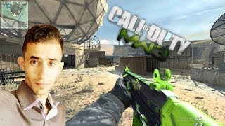 COD MW3 MULTIPLAYER 2018 DZ GAMEPLAY TEAMDEATMATCH PC