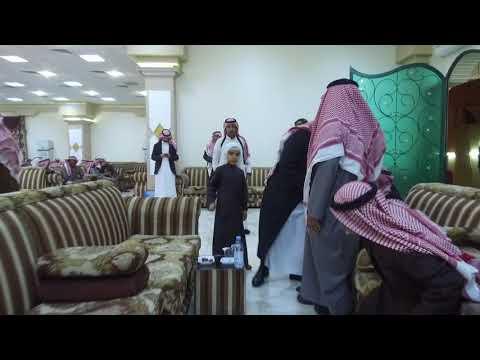 تصوير حفل زواج الدكتور سالم خلف البلوي كامل HD