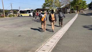 【日田彦山線】JR代行バスに乗車!