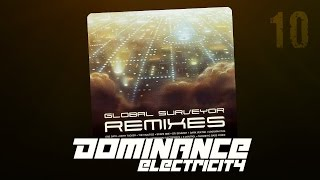 Magnetic Bass Force - Cold Surface (Dominance Electricity) nu electro bass breaks harzfein