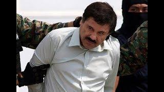 Ông trùm ma túy El Chapo khét tiếng lĩnh án ở Mỹ| VTC14