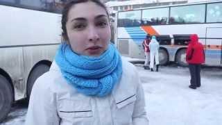 4. Видео отзыв Big Travel Татьяна тур в Буковель(, 2015-02-17T21:06:44.000Z)