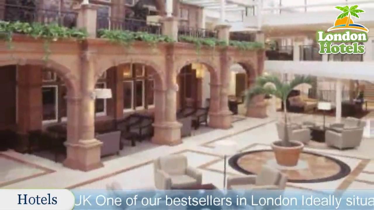 Clayton Crown Hotel London Hotels Uk