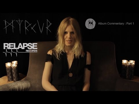 MYRKUR - 'M' Track By Track Album Commentary: Part 1