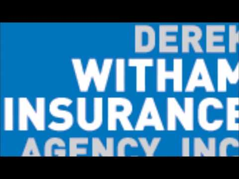 Derek Witham Insurance: FREE Auto Insurance quote Malden Ma