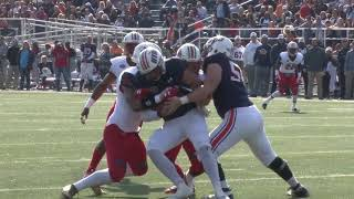 SEMO Football | 2018 STATS Buck Buchanan Award Winner Zach Hall Highlights