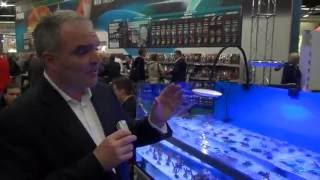 meerwasser aquaristik streambiz u zetlight ufo led und wifi underwatercam interzoo 2016