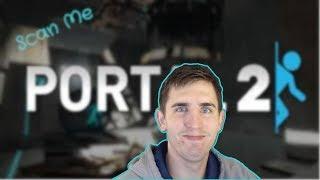 Scan Me - Portal 2 Ep6