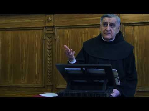 Barsi Balázs atya lelkigyakorlatos beszéde a Szentlélekről - 2018. mp3 letöltés