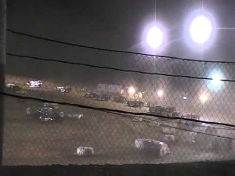 Little Rock I-30 Speedway SUPR 6-11-11 PART 1