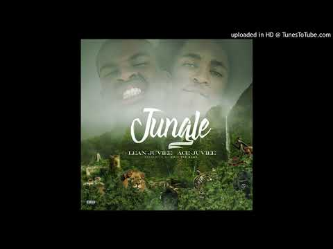 Lean Juviee Ft Ace Juviee - Jungle