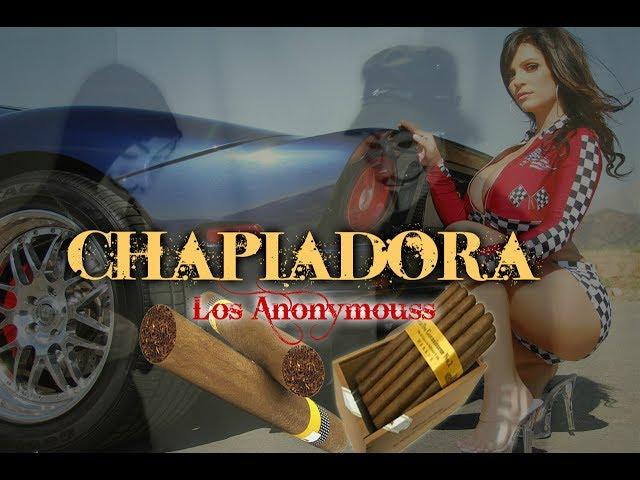 Bye Bye Chapiadora - Los Anonymouss ft Chimbala - Video Oficial (TRAP BOW 2018)