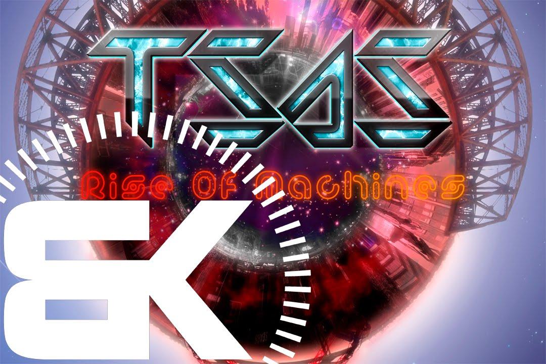 The Strange Algorithm Series | MMORPGs | Official Music Video