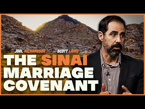 The Sinai Marriage Covenant | Shabbat Night Live