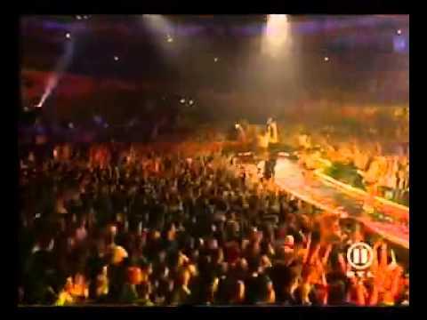 Fler Neue Deutsche Welle Live The Dome