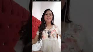 Anzani Fly - Acuh Tak Acuh (Rita Sugiarto) Bigo Live Indonesia