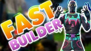 FAST CONSOLE BUILDER! NEW NITELITE & LITESHOW SKINS! Fortnite livestream (ps4)