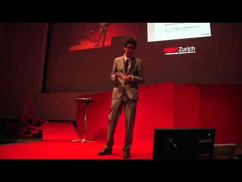 TEDxZurich-Nicola Forster-says Switzerland needs more brainpower