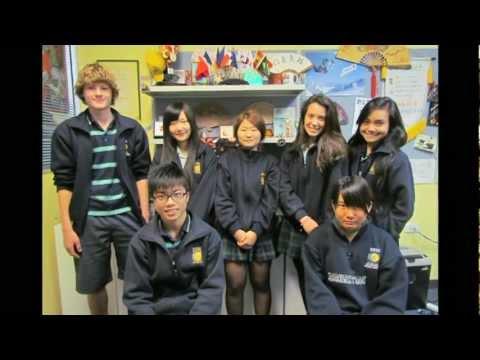 International Program at Brighton Secondary School