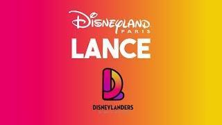Disneyland® Paris lance DISNEYLANDERS