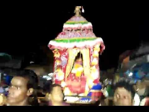 Jay maa charchika  Pithe chandani jatra