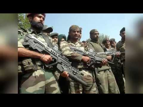 Top 5 Indian Special Forces|| A.T.V. All Types Of Videos