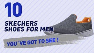 Skechers Shoes For Men // New & Popular India 2017